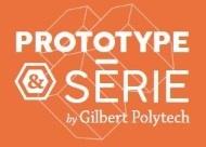 logo Protopype & Série