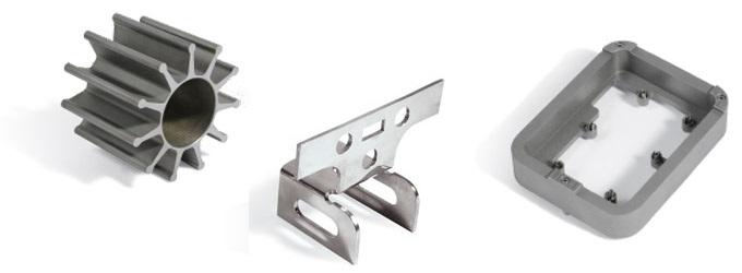 Usinage de pièces mécanique Gilbert Polytech