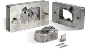 usinage moules et pièces mécaniques Gilbert Polytech