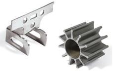 pièces mécanique de précision Gilbert Polytech